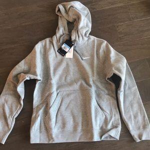 Nike women's sweatshirt hoodie